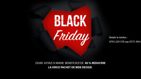 Oferta BlackFriday
