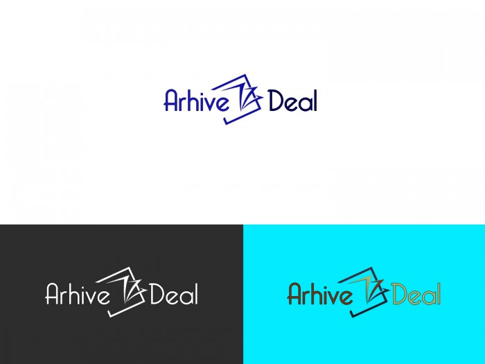 Logo Design Arhive Deal -2