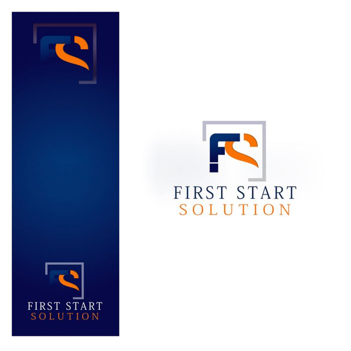 logo-design-first-start-solutions